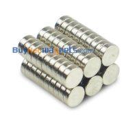 "3mm  x 1mm 18""x125"" N35 Round Disc Rare Earth Neodymium magnets.jpg"